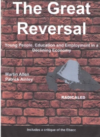 http://radicaled.wordpress.com/2013/02/05/new-book-the-great-reversal/
